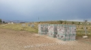 Mezarlık Duvar Çalışmaları-29