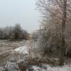 Köyümüz Kış Manzarası 2015-24